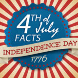 5 Fun Fourth of July Facts You Never Knew<span class=
